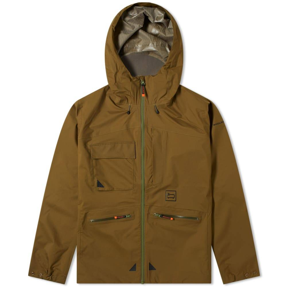 Woolrich Outdoors Rich's Mountain Jacket