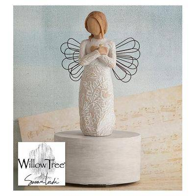 1-800-Flowers Willow Tree Remembrance Musical Keepsake by 1-800 Flowers