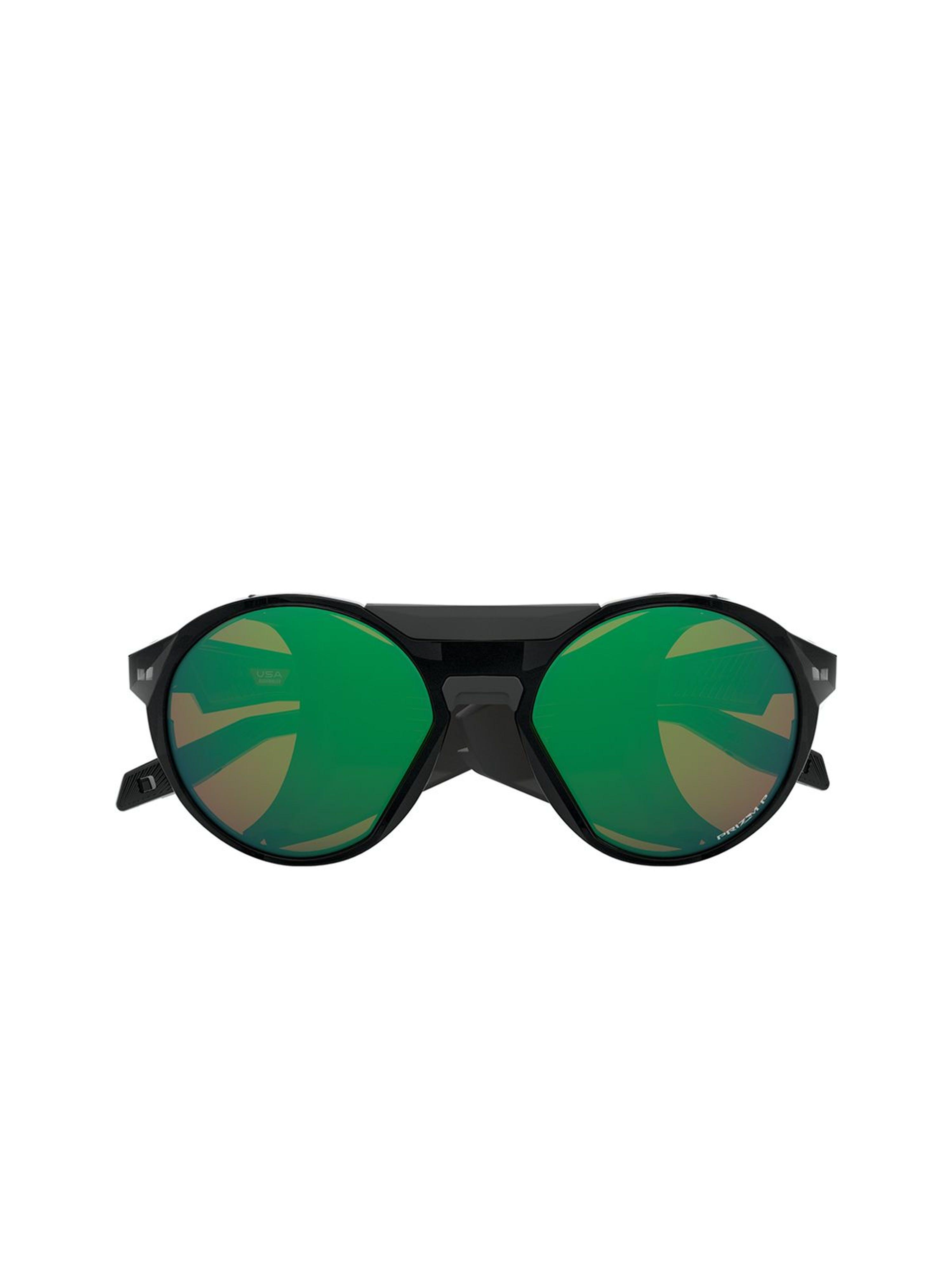 Hatchet Outdoor Supply Co. Brooklyn Clifden Sunglasses  - Black