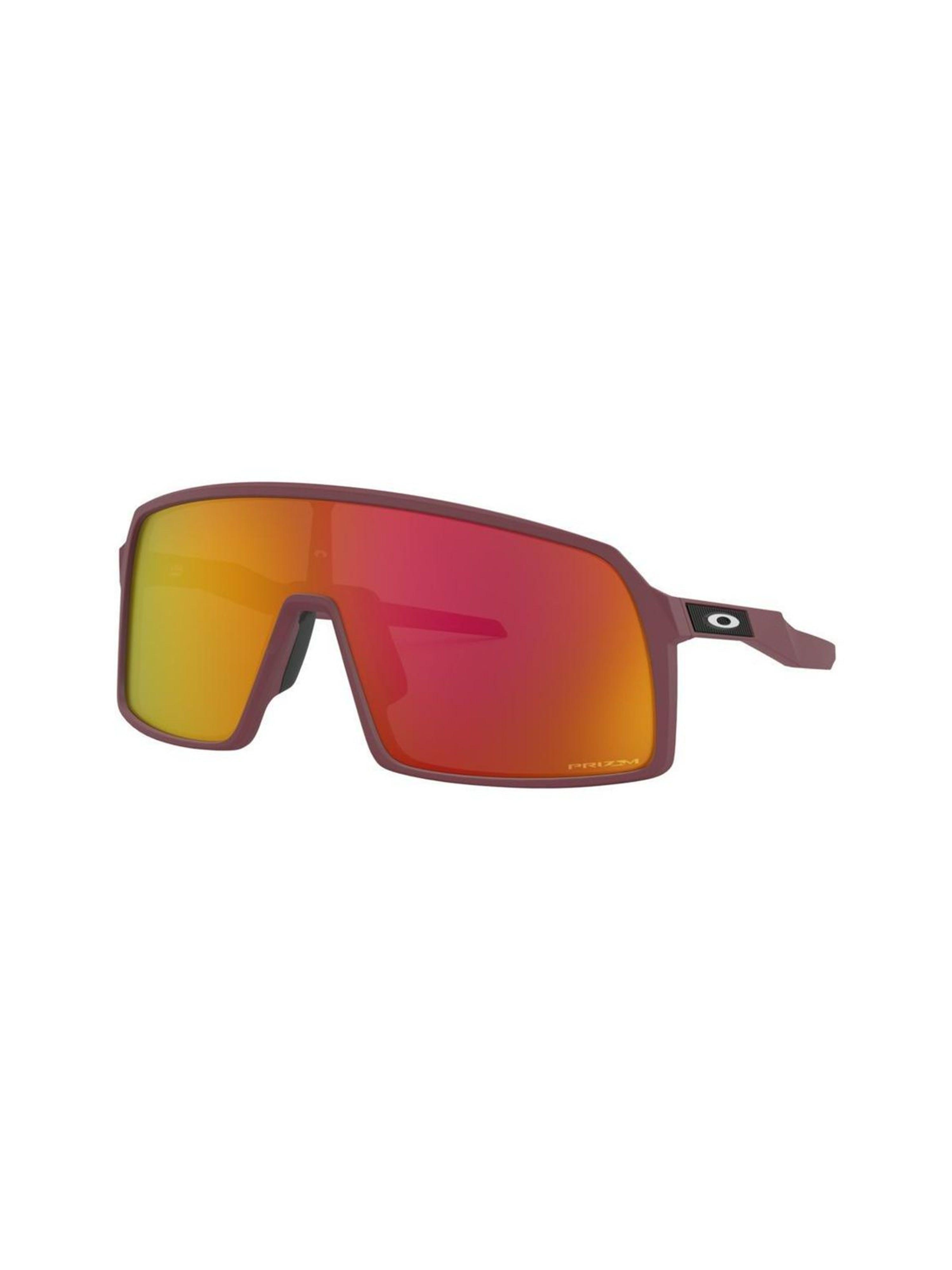 Hatchet Outdoor Supply Co. Brooklyn Sutro Sunglasses  - Red