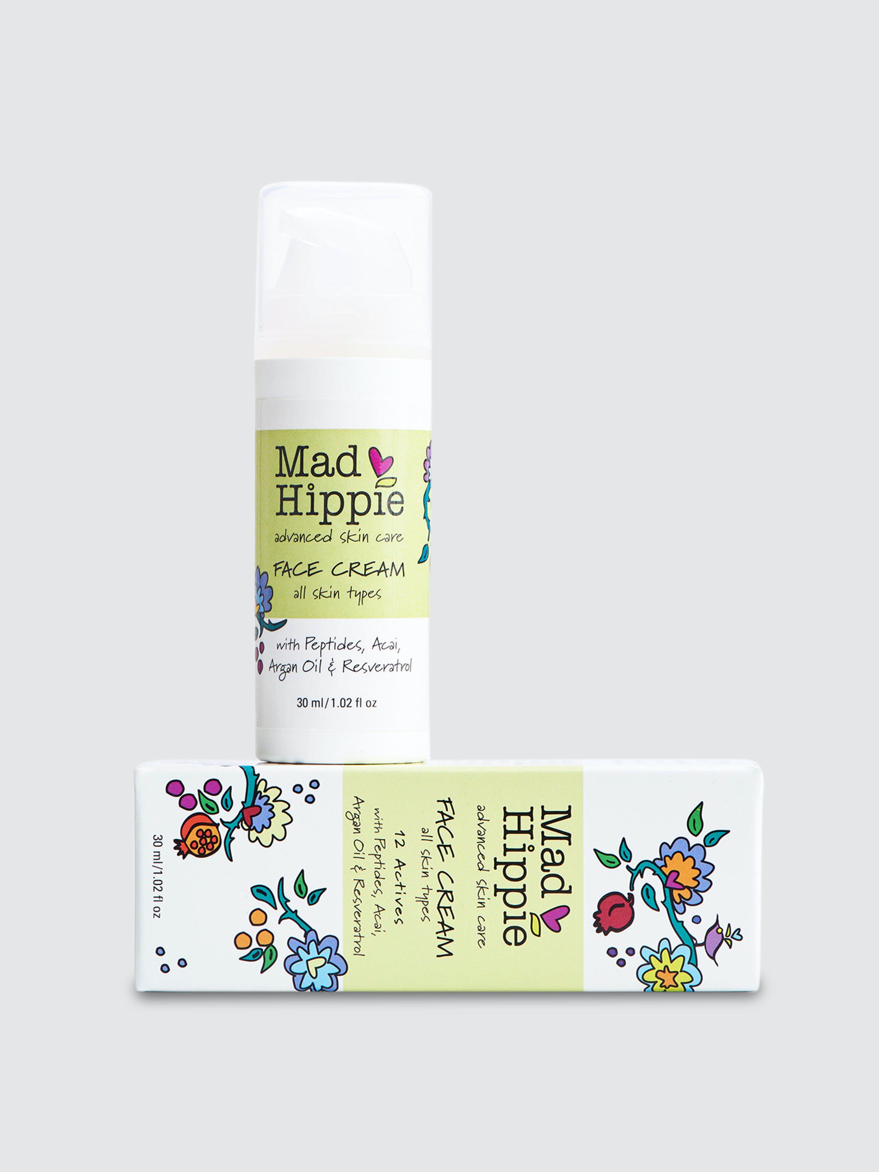 Mad Hippie Face Cream - 1/02/OZ
