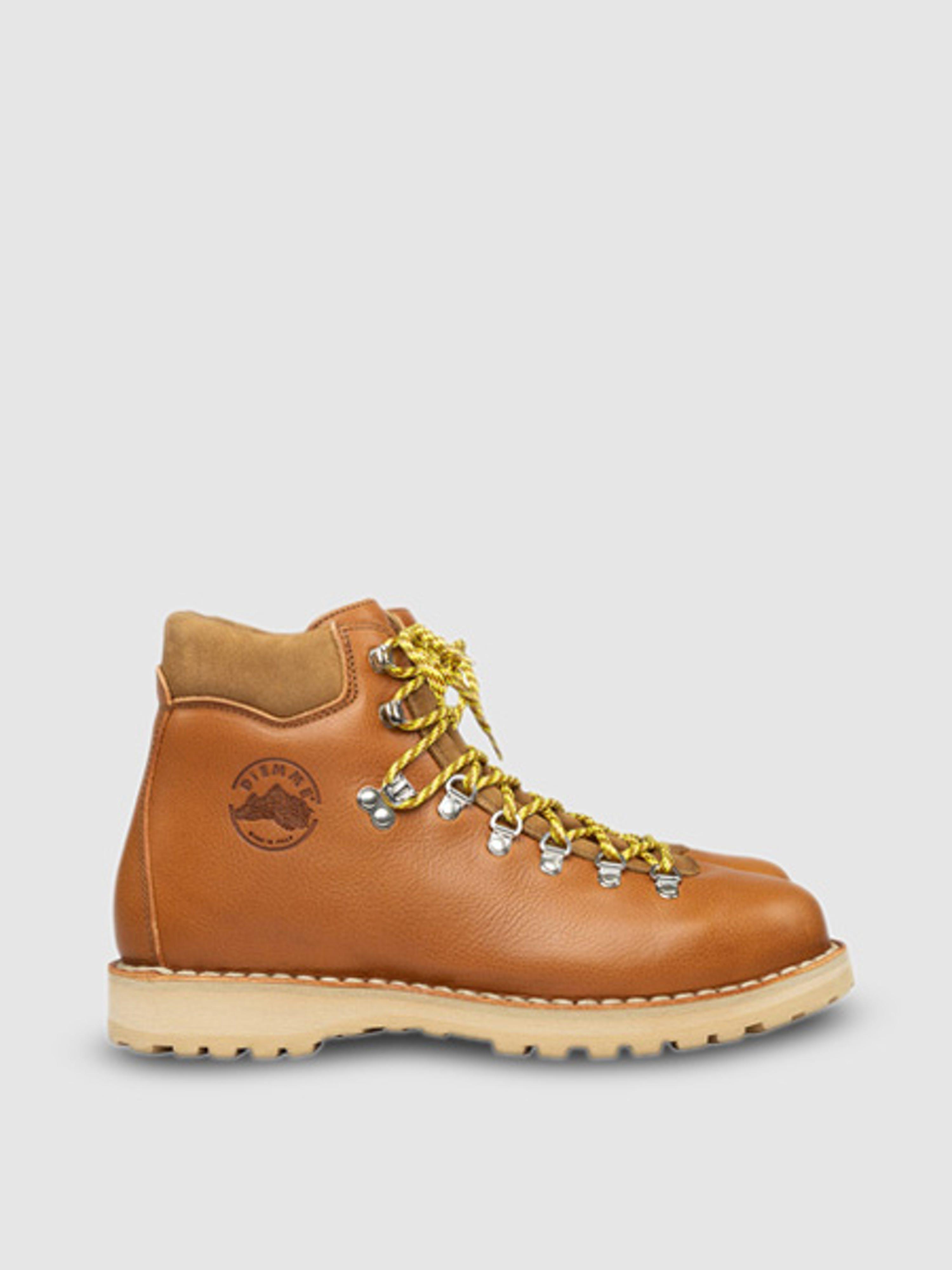 Diemme Roccia Vet Boot  - Brown