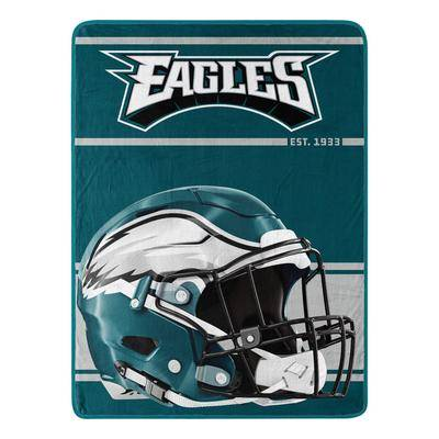 """Northwest Group """"NFL MICRO RUN-EAGLES, Size 40"""""""" x 60"""""""" by Northwest Group"""""""