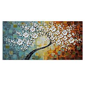 100% Hand-Painted Contemporary Art Oil Painting On Canvas Modern Paintings Home Interior Decor Art Painting Large Canvas Art(Rolled Canvas without Frame)