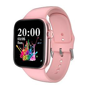 696 SE03 Unisex Smartwatch Smart Wristbands Bluetooth Heart Rate Monitor Blood Pressure Measurement Sports Health Care Information ECGPPG Call Reminder Sleep T