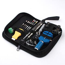 Tool Set / Repair Tools  Kits Metal Watch Accessories 0.449 kg 20.010.34.3 cm