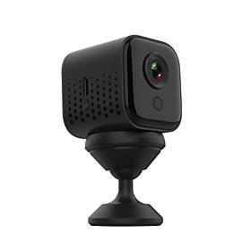 A11 HD 1080P Mini Camera IR Night Version Wide Len Home Security Mini DV Camcorder WiFi Wireless IP Camera Support 128GB Memory Card