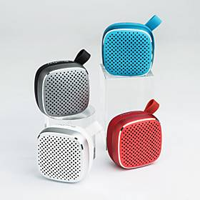 Oneder V11 Wireless Speaker Handsfree Portable Mini Bluetooth Speaker with Mic for iPhone and Android TWS Box Series Waterproof Stereo