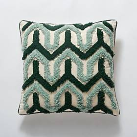Cushion Cover Cotton Tufted Northern Europe Home Office Pillow Case Cover Living Room Bedroom Sofa Cushion Cover Modern Sample Room Cushion Cover