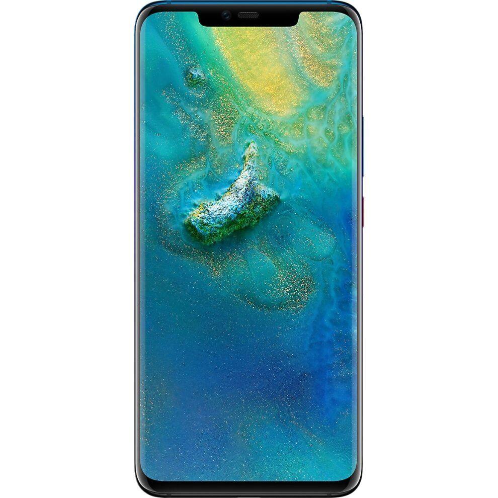 Huawei (Unlocked, Twilight) Huawei Mate 20 Pro Dual Sim   128GB   8GB RAM