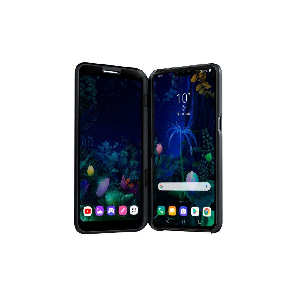 (Unlocked) LG V50 ThinQ 5G Single Sim   128G   6GB RAM