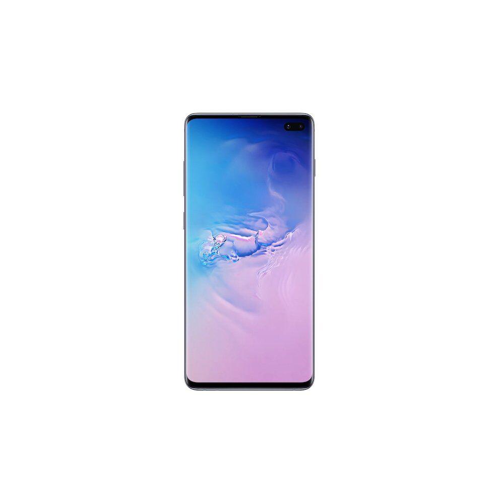 Samsung (Unlocked, Prism Blue) Samsung Galaxy S10+ Dual Sim   128GB   8GB RAM