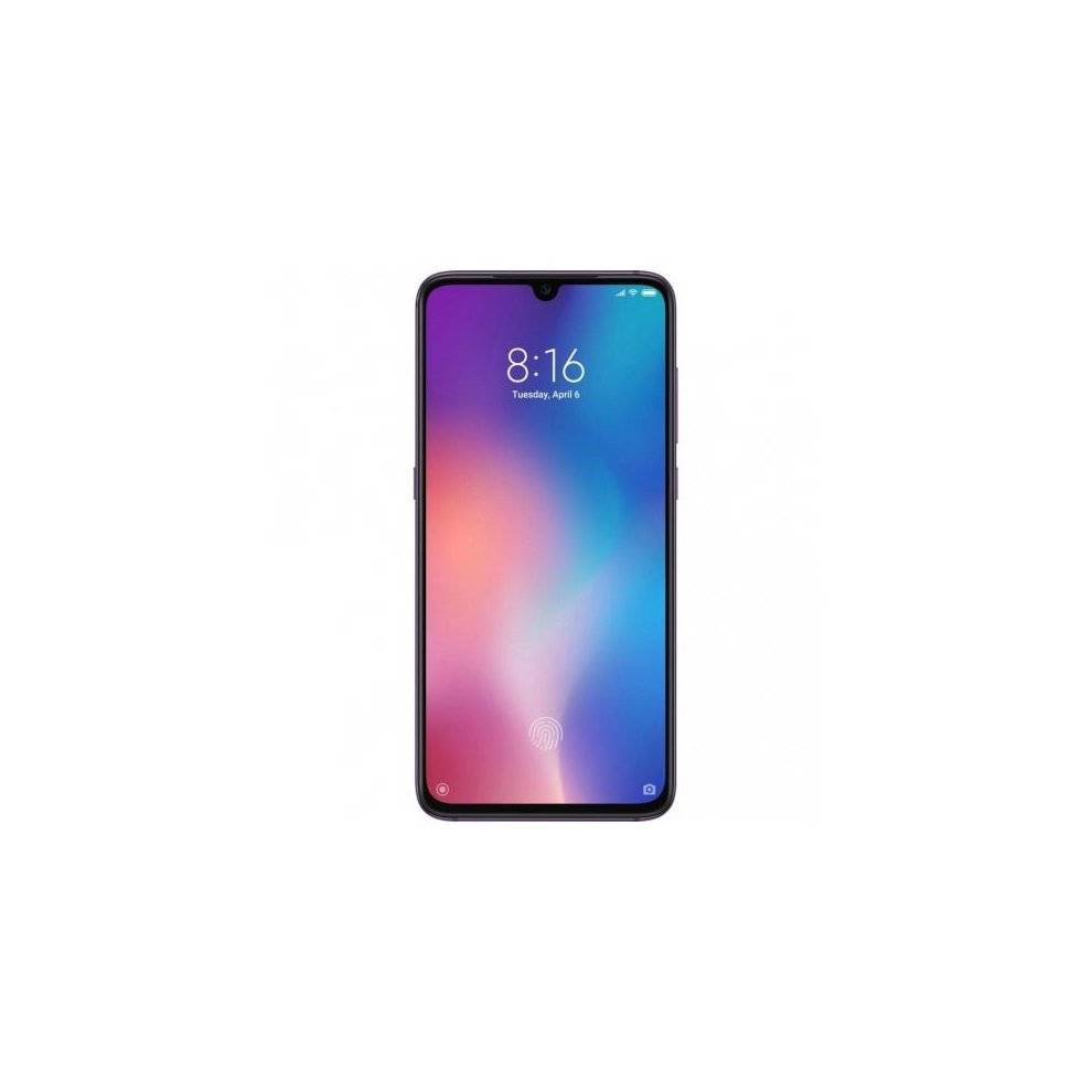 (Unlocked, Lavender Violet) Xiaomi Mi 9 Dual Sim   128GB   6GB RAM