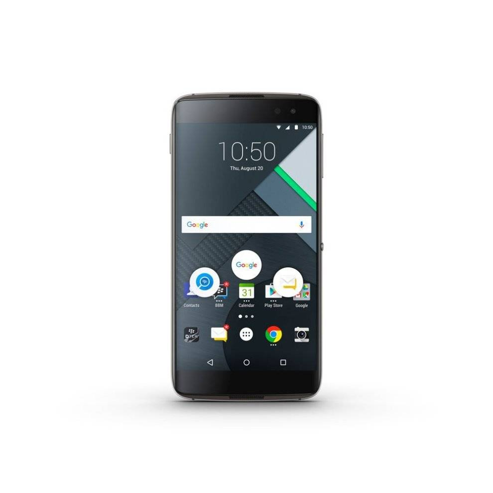 (Unlocked) BlackBerry DTEK60 Single Sim   32GB   4GB RAM