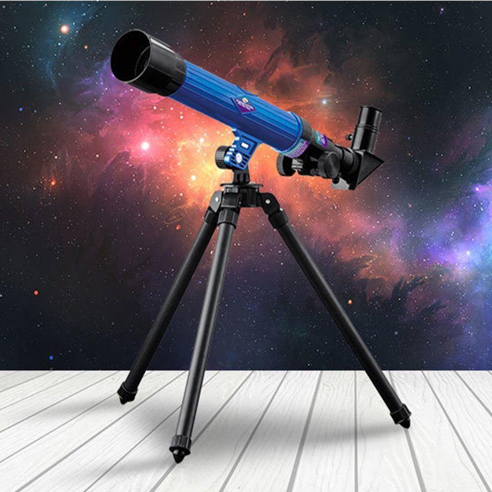 Rexco Astronomical Telescope Diagonal Mirror & Tripod 20x30x40x Power 30mm Starg