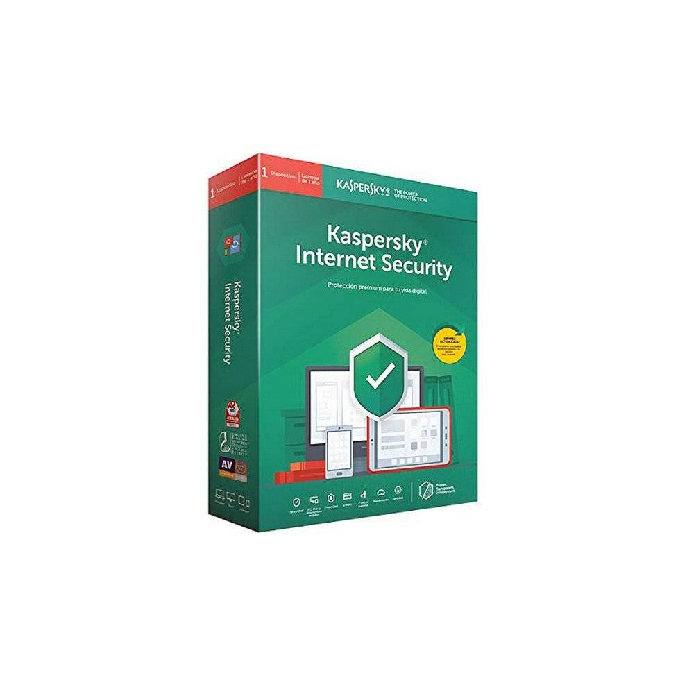 Home Antivirus Kaspersky 2020