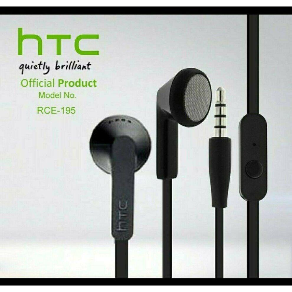 RCE-195 Stereo Headset Earphones