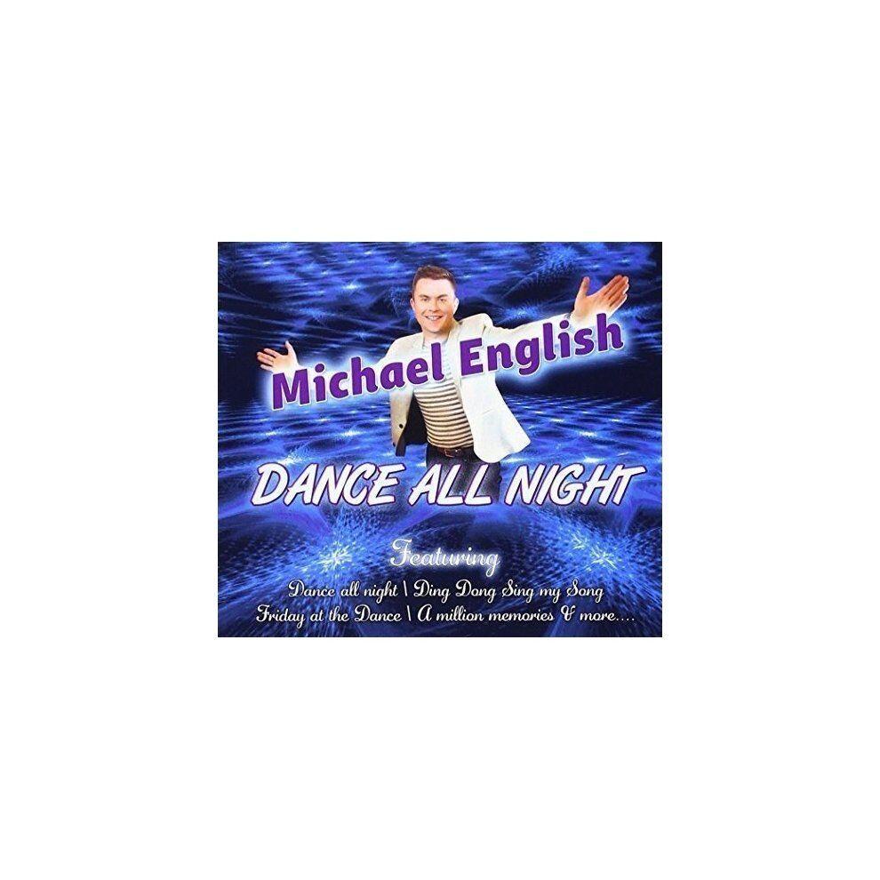 Unbranded English Michael - Dance All Night [CD]