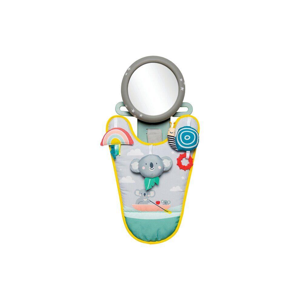 Taf Toys Koala In Car Play Centre Baby's Rattle Soft Activity Car Toy