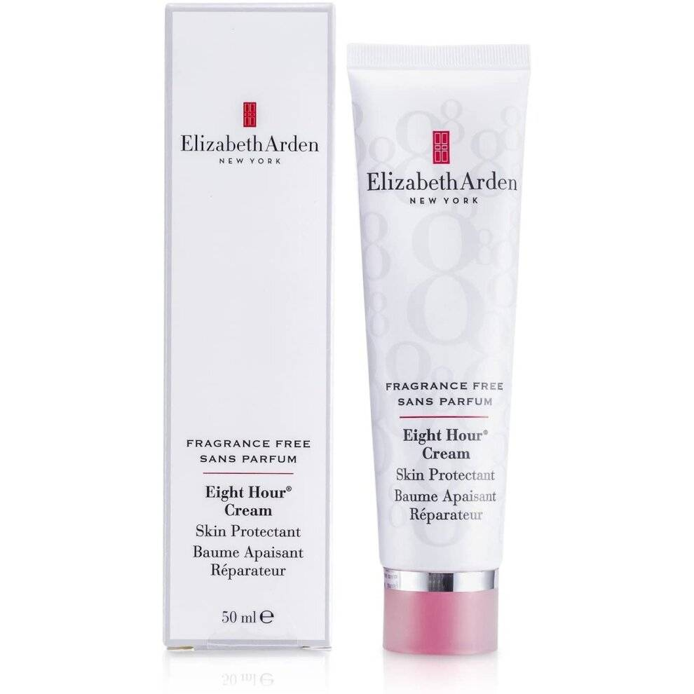 Elisabeth Arden Fragrance-Free Eight Hour Cream Skin Protectant - 50ml