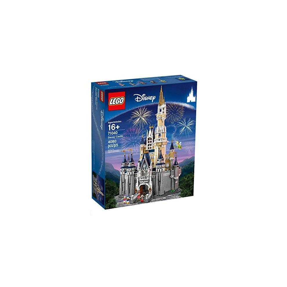 Lego Disney Castle 71040 by LEGO (New)