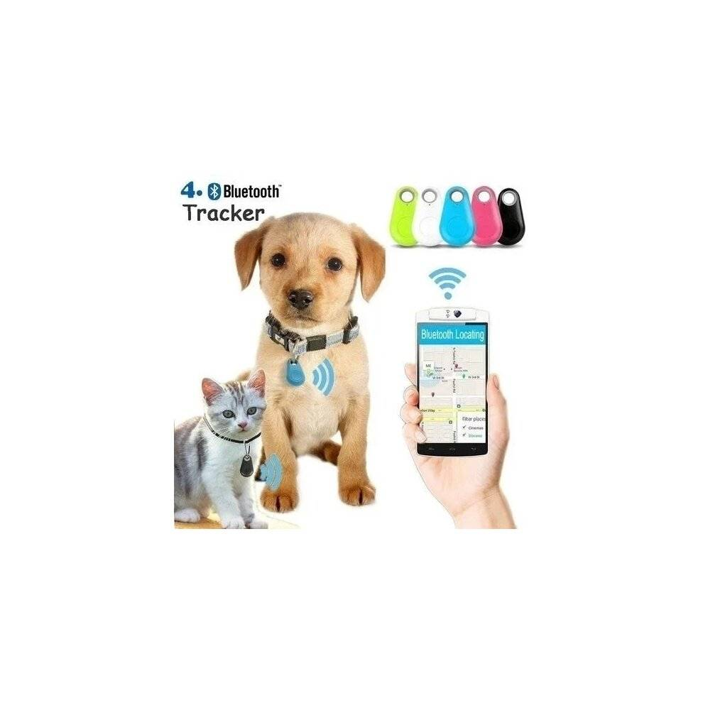 - No Manufacturer - HOT SEAL Pet Dog Bluetooth Device GPS Trackers Anti