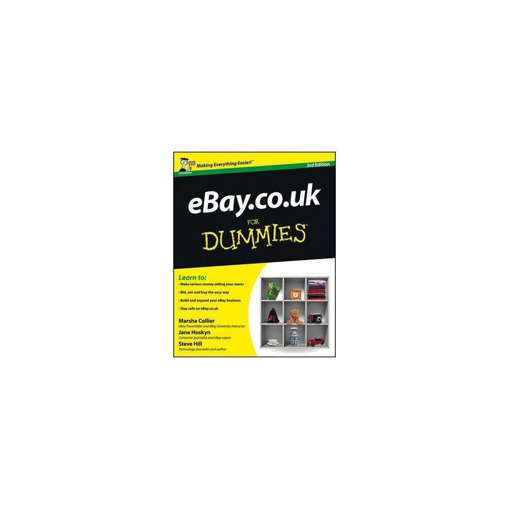 Unbranded Ebay.co.uk for Dummies