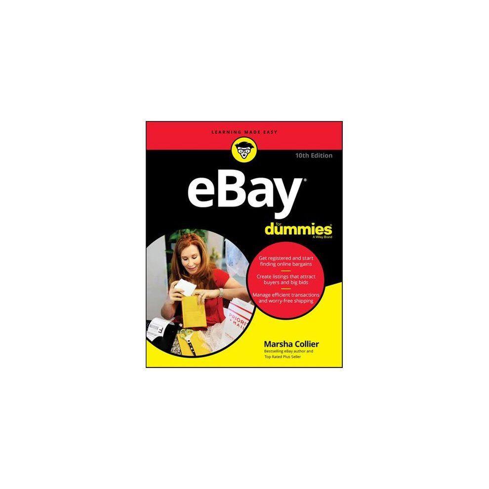 Unbranded eBay For Dummies
