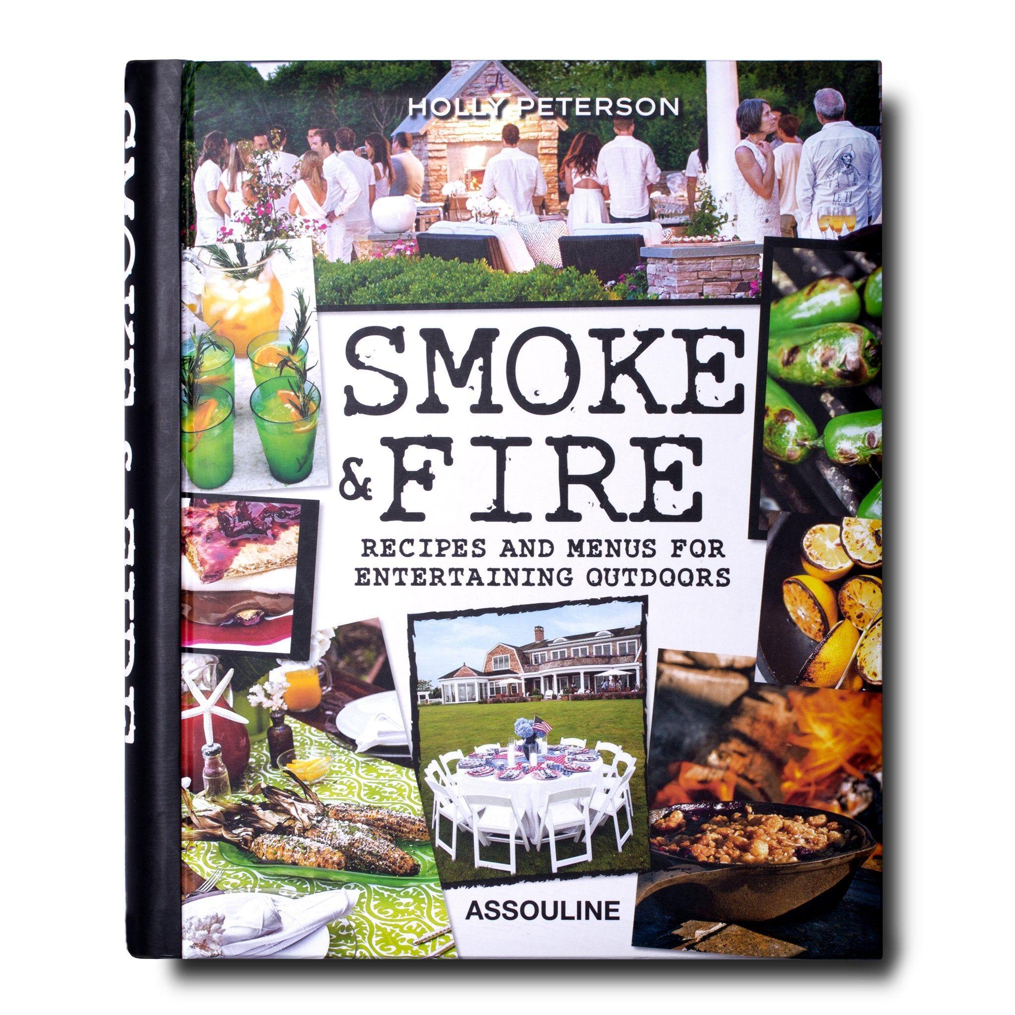 Assouline Smoke & Fire