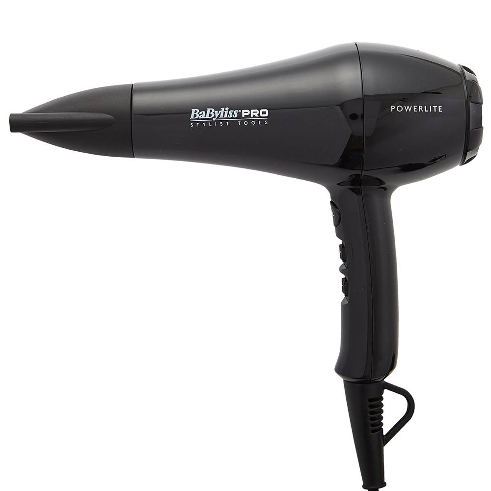 BaByliss Powerlite Dryer