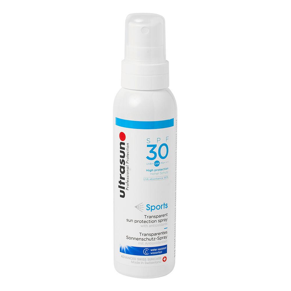 Ultrasun Sports Spray SPF30