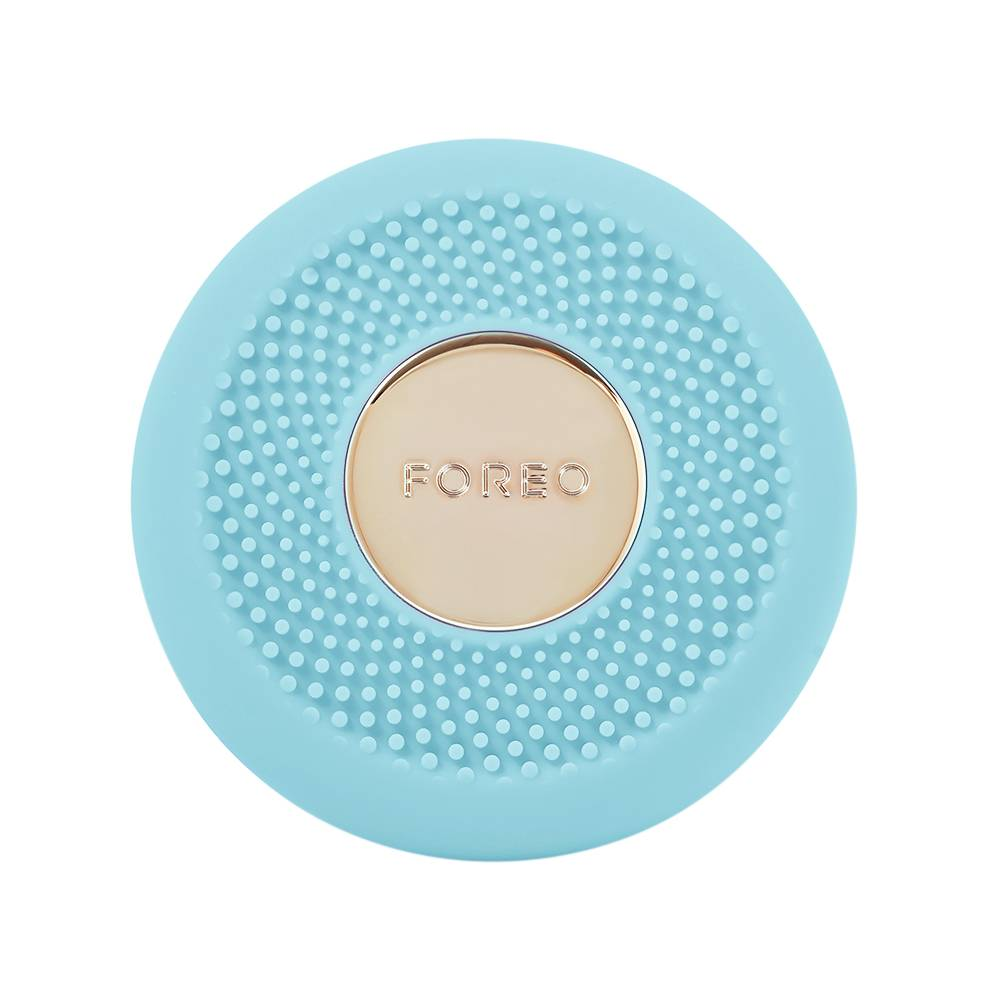 Foreo UFO Mini Device for an Accelerated Mask Treatment Mint