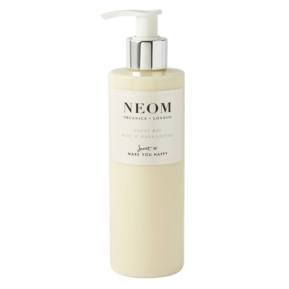 NEOM Great Day Body & Hand Lotion 250ml
