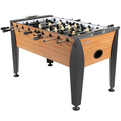 """Escalade Sports """"Atomic G01342W 56"""""""" Pro Force Foosball Table"""""""