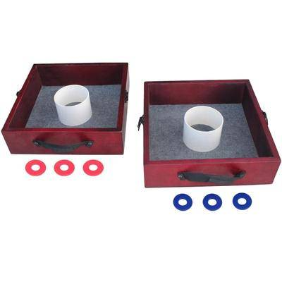 Escalade Sports Triumph 35-7069-2 Tournament Outdoor Washer Toss Game Set