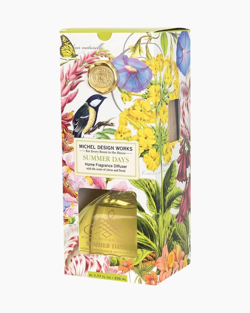 Michel Design Works Summer Days Home Fragrance Diffuser
