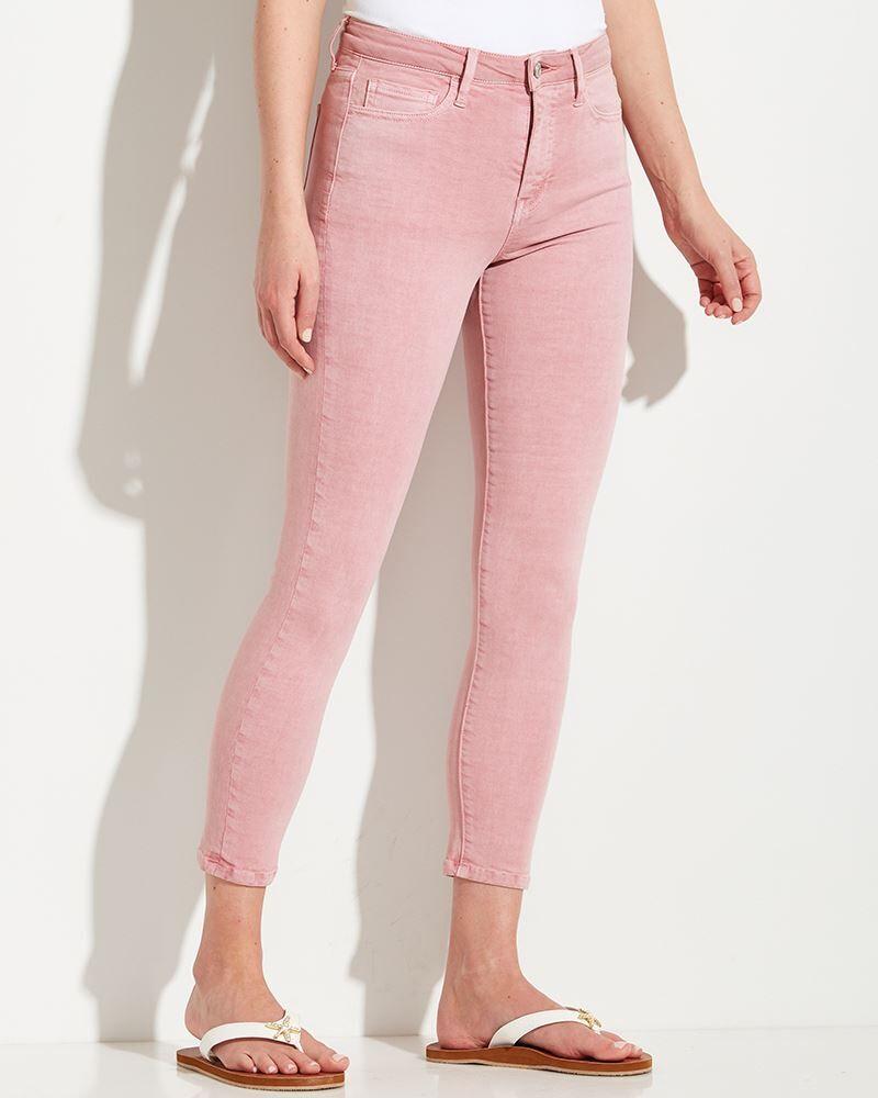 VERVET Sleek Fashion Skinny Jeans