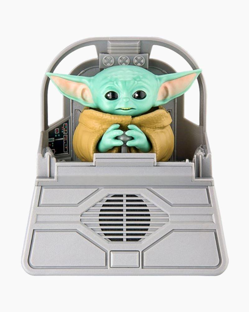 KIDdesigns Star Wars: The Mandalorian The Child Speaker