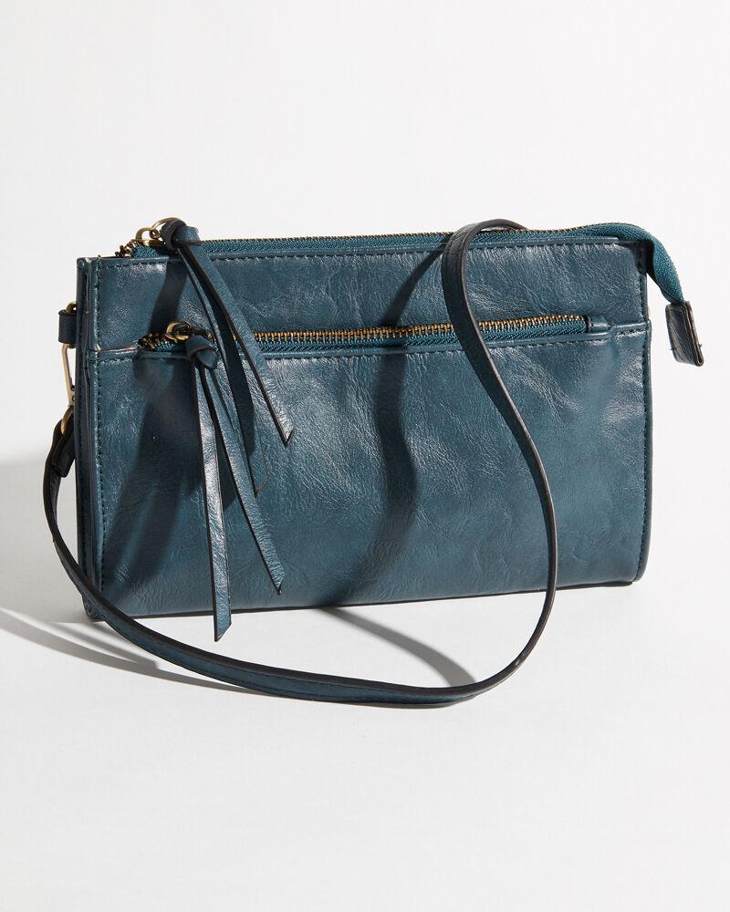 Joy Susan Accessories Cece Vintage Crossbody Bag