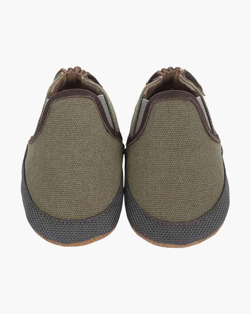 Robeez Oliver Soft Soles Infant Shoes
