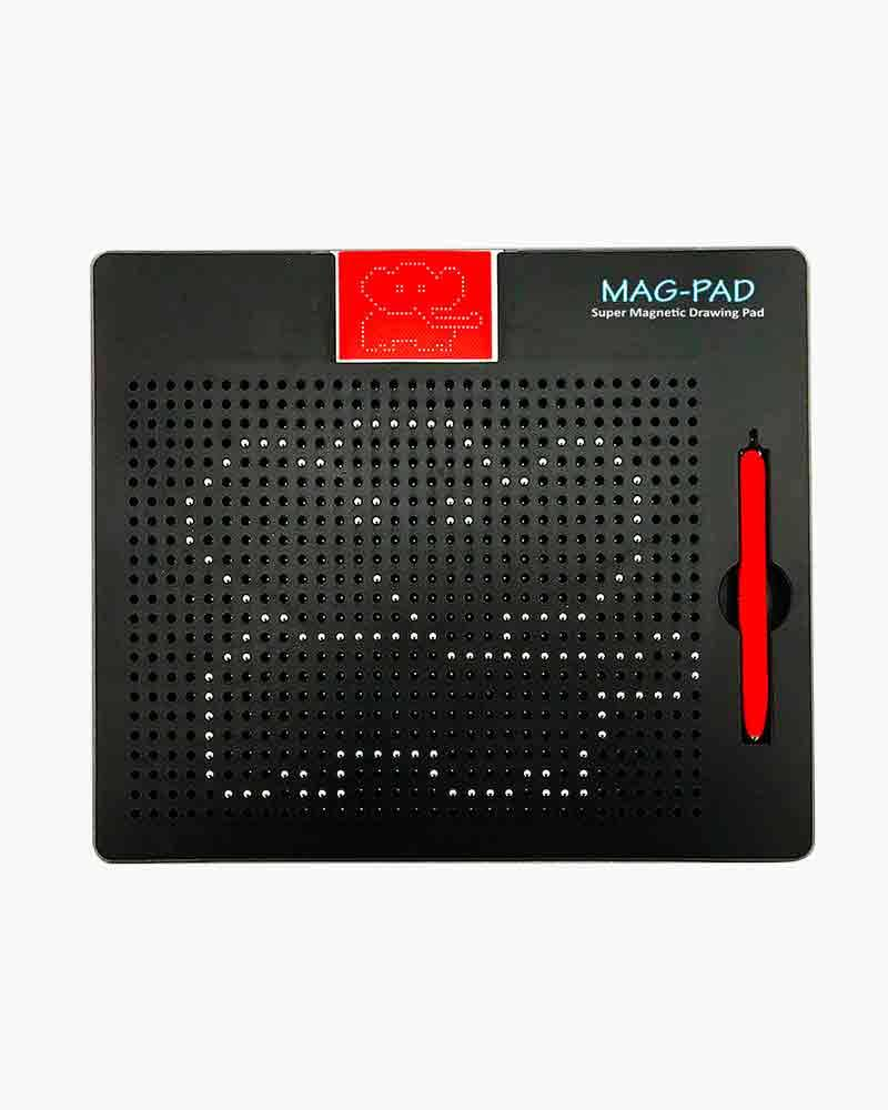 Edge Leading Edge Novelty Mag-Pad Drawing Board in Black