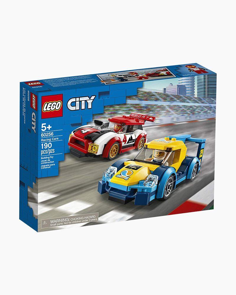 Lego Toys LEGO City Racing Cars