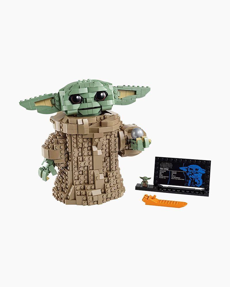 Lego Toys LEGO Star Wars The Child