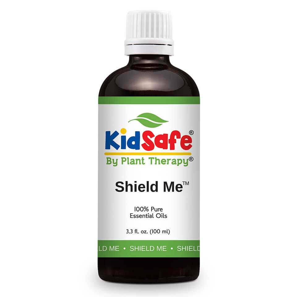 Plant Therapy Shield Me KidSafe Essential Oil 100 mL