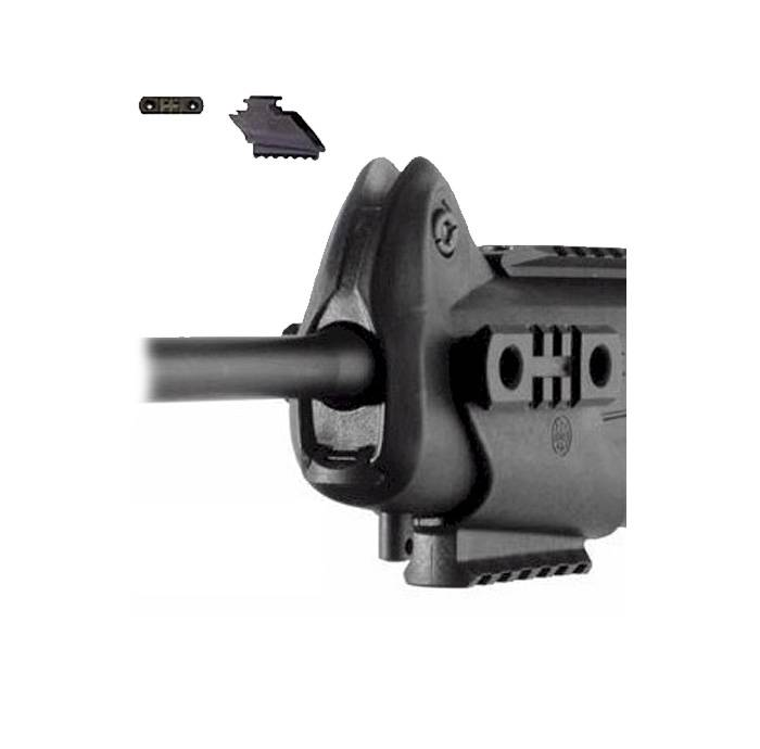 Beretta CX4 Bottom and Side Accessory Rail Kit