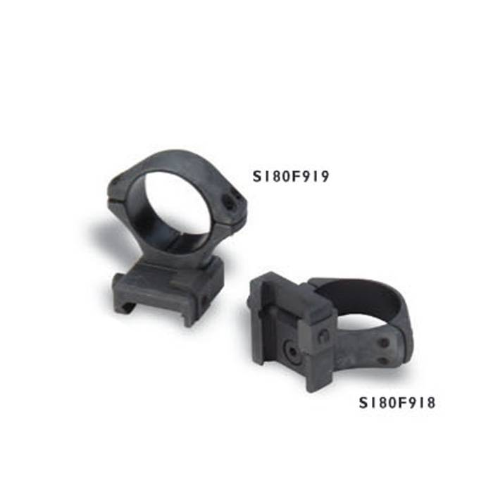 SAKO 30mm Scope-mounts for PICATINNY Rail