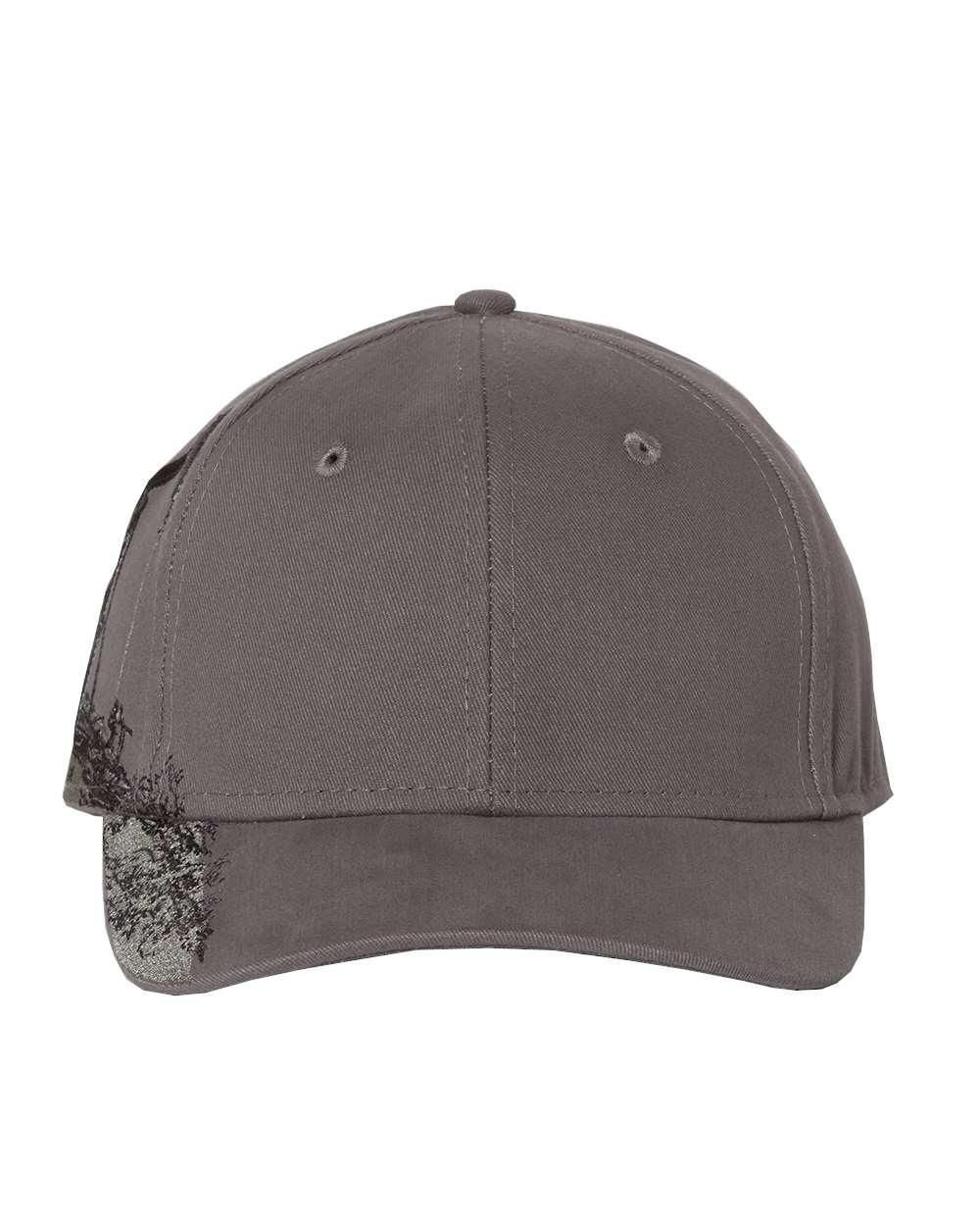 DRI DUCK - Oil Field Cap - 3330 - Grey - One Size