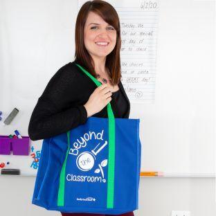 Really Good Stuff Inc Outdoor Learning Bag   1 bag by Really Good Stuff Inc