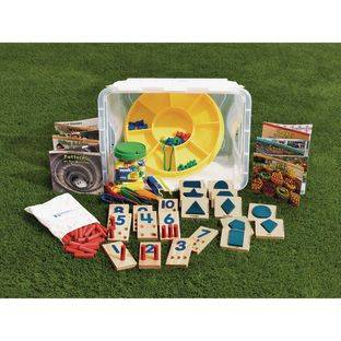 Discount School Supply Outdoor Learning Kit Math   1 multi item kit by Discount School Supply
