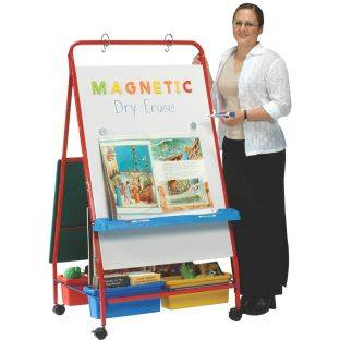 Copernicus Educational Products, Inc. Primary Teaching Easel   1 dry erase easel with accessories by Copernicus Educational Products, Inc.